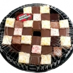 Chatman's Tray of various squares