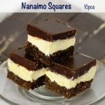 There are many Nanaimo Bars, it's just the added TLC that you can truly taste in Chatman's.