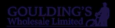 Goulding's Wholesale Limited Logo